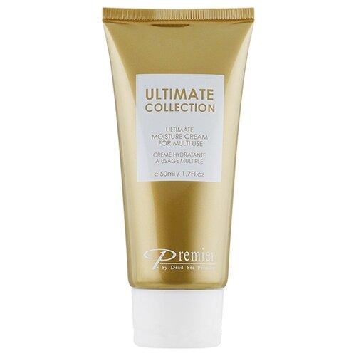 Крем для тела Premier Dead Sea Ultimate moisture cream, 50 мл dead in sea