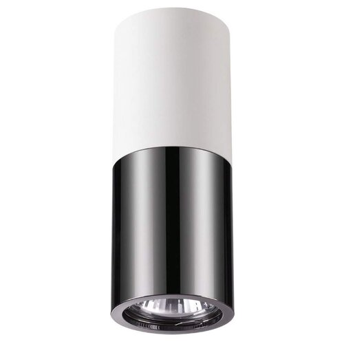 Спот Odeon light Duetta 3834/1C спот odeon light aquana 3572 1c