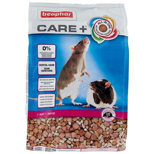 Корм для крыс Beaphar Care+ Rat 1.5 кг