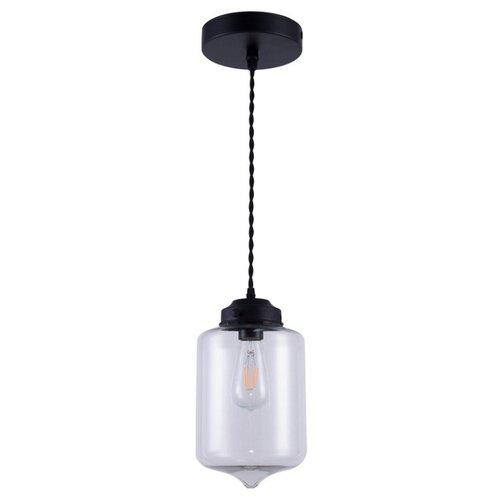 Светильник Fametto DLC-V403 UL-00000992, E27, 60 Вт светильник fametto vintage dlc v105 e27 black ul 00000989 e27 60 вт