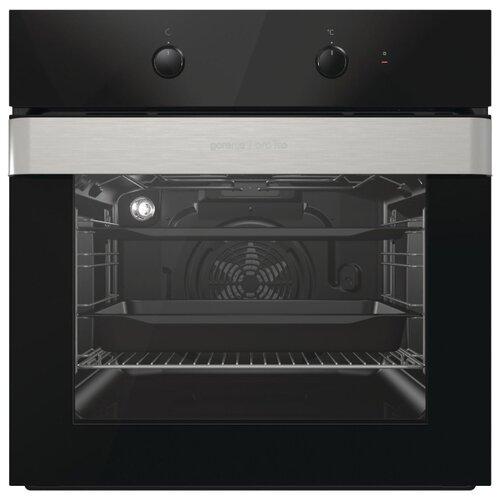 цена Электрический духовой шкаф Gorenje BO 717 ORAB онлайн в 2017 году