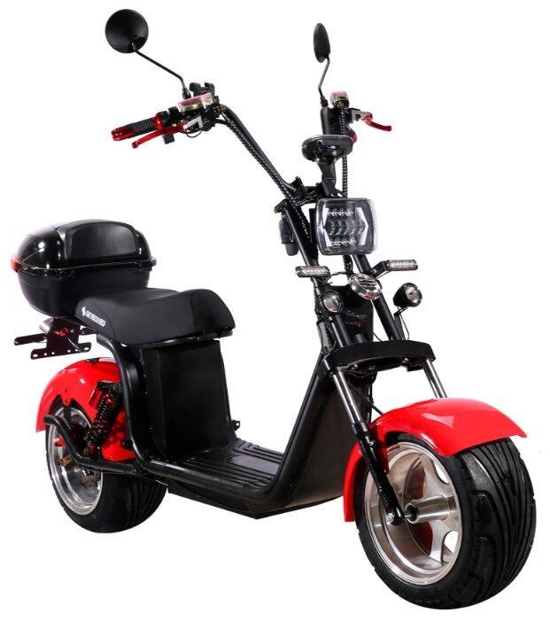 Скутер электрический SKYBOARD BR30-3000 PRO