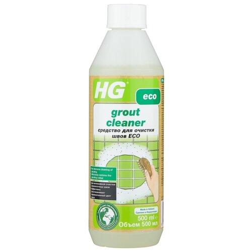 Фото - HG для очистки швов ЭКО 0.5 л hg 172