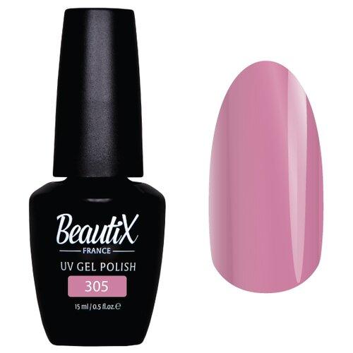Купить Гель-лак для ногтей Beautix UV Gel Polish, 15 мл, 305
