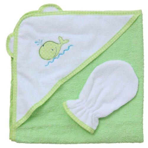 фея подставка для купания ребенка гамак фея Комплект для купания Фея, зеленый