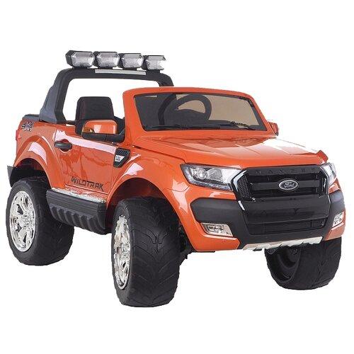 Купить Shanghai RXL Автомобиль Ford Ranger DK-F650 оранжевый, Электромобили