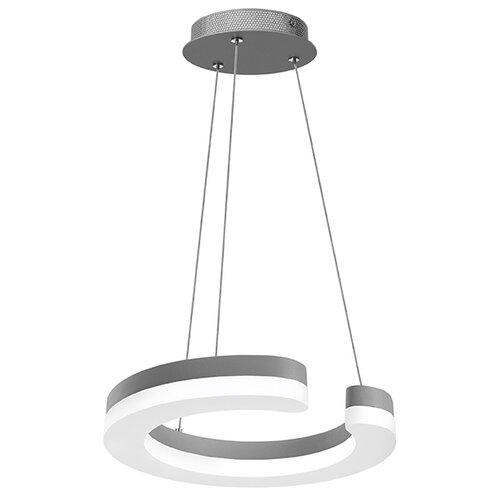 Фото - Светильник светодиодный Lightstar Unitario 763139, LED, 11.5 Вт светильник светодиодный lightstar unitario 763439 led 46 вт