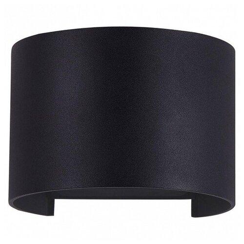 цена на MAYTONI Уличный настенный светильник Fulton O573WL-L6B