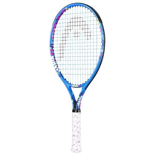 Ракетка для большого теннисаHEAD Maria 23 233410 23'' белый/синий