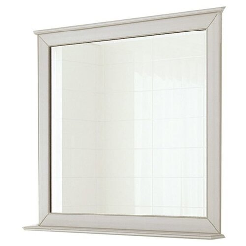 Зеркало АКВАТОН Беатриче 105 1A187302BEM60 105.5х85.8 в раме