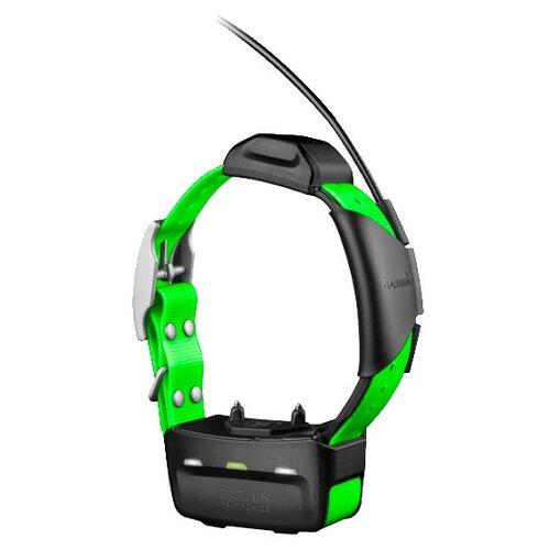 GPS-ошейник ошейник Garmin TT 15 зеленый/черный