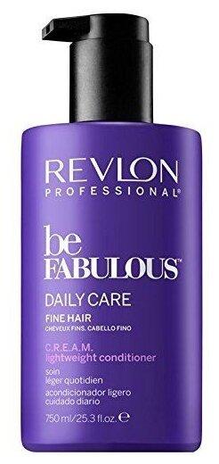 Revlon Professional кондиционер для для тонких волос