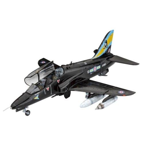 Сборная модель Revell BAe Hawk T.1 (04970) 1:72 сборная модель revell battleship uss missouri 65128 1 1200