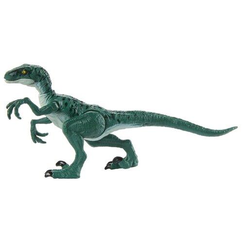 Купить Фигурка Mattel Mattel Jurassic World - Велоцираптор Дельта GNJ20, Игровые наборы и фигурки