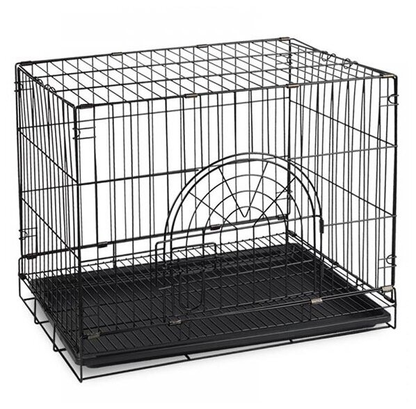 Клетка для собак Triol 30691006 60х43х50 см