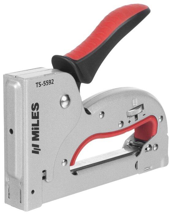 Скобозабивной пистолет Miles TS-5592