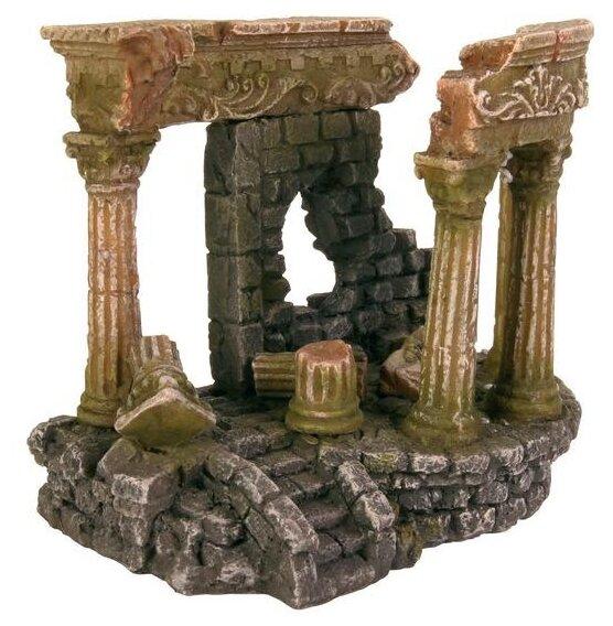 Грот TRIXIE Римские колонны высота 13 см