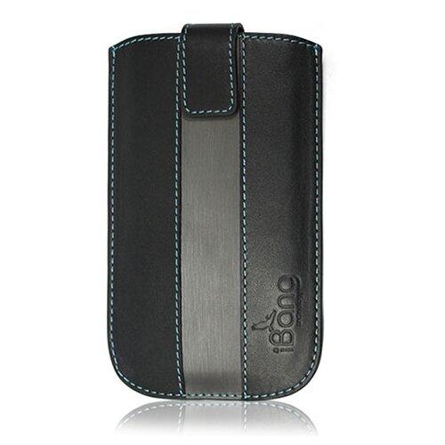 Чехол iBang Skycase 8008 для Samsung Galaxy S2 черный чехол для samsung galaxy s2 printio марсель жерар
