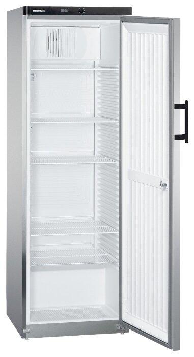 Холодильный шкаф Liebherr GKvesf 4145
