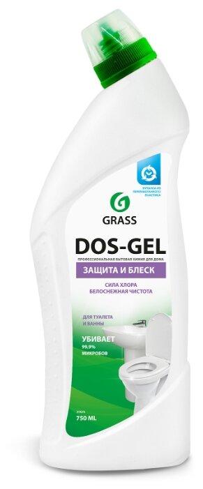 GraSS гель универсальный Dos Gel