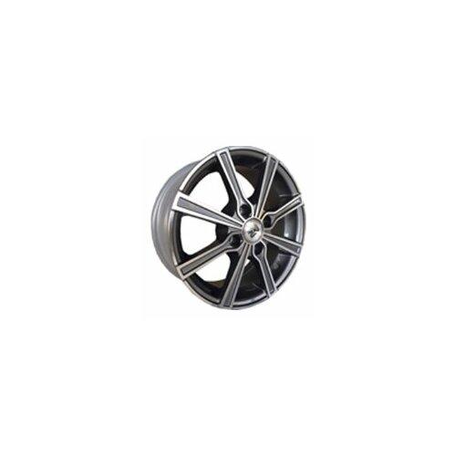 Колесный диск NZ Wheels SH627 6x14/4x98 D58.6 ET35 GMF колесный диск nz wheels sh700 6x14 4x98 d58 6 et35 bkf