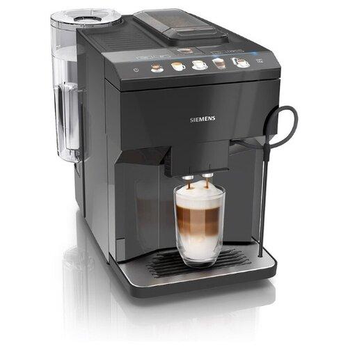 Кофемашина Siemens TP501R09 EQ.500 classic, черный