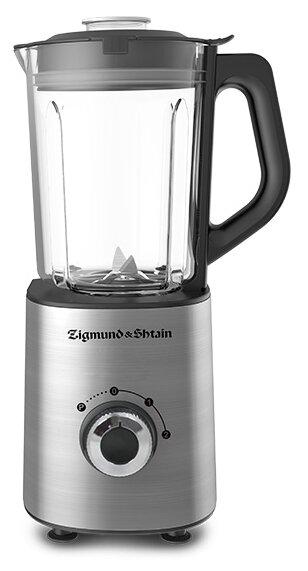 Стационарный блендер Zigmund & Shtain BS