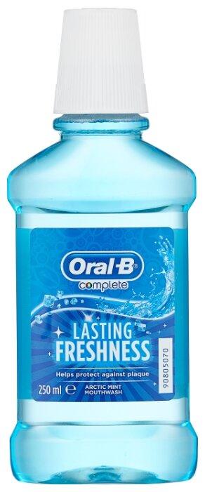 Oral B ополаскиватель Lasting Freshness Arctic Mint
