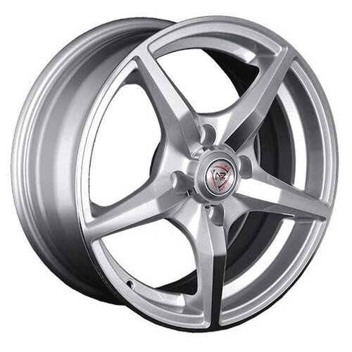 Фото - Колесный диск NZ Wheels F-30 8x18/5x112 D66.6 ET39 SF колесный диск nz wheels sh661 8x18 5x112 d66 6 et39 bkf