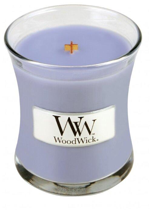 Свеча WoodWick Lavender Spa (98492), маленькая