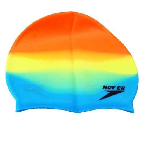 Шапочка для плавания Sport Elite TX71127 разноцветный one size пояс для похудения sport elite rj1001