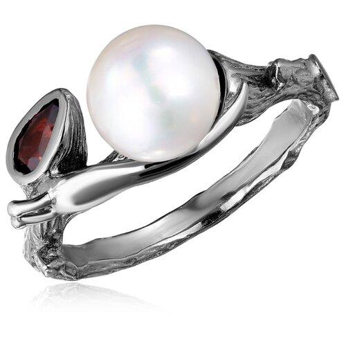 Бронницкий Ювелир Кольцо из серебра S75612000, размер 17 бронницкий ювелир кольцо из серебра s85610001 размер 17 5