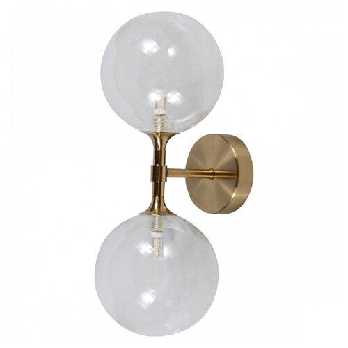 Настенный светильник Kink light Киара 07603-2, 10 Вт