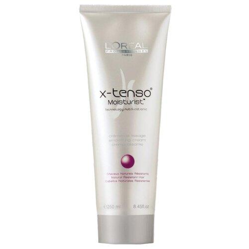 L'Oreal Professionnel X-TENSO Крем для натуральных волос, 250 мл недорого