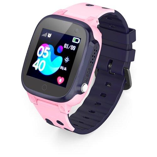 Детские умные часы Prolike PLSW15PN, розовые