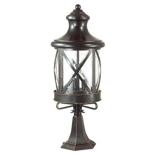 Odeon light Уличный подвесной светильник Sation 4045/3B подвесной светильник odeon light stravi 3810 49l