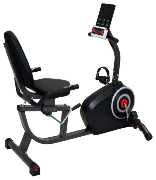 Горизонтальный велотренажер DFC B5076P
