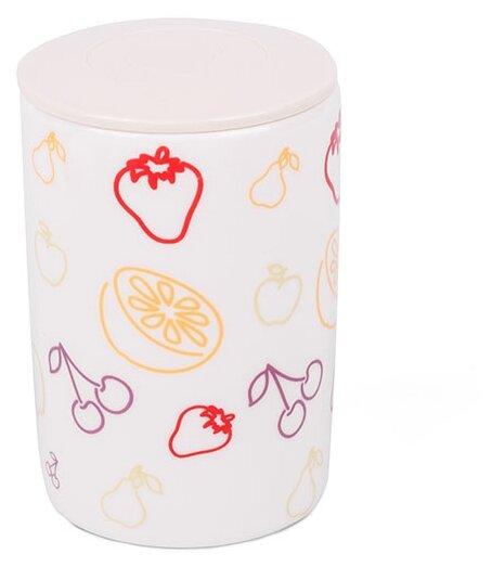 Oursson Баночка керамическая PC89716/IV для йогуртницы