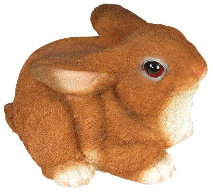 Садовая фигура Park Кролик GF-R-02 169116 13 см