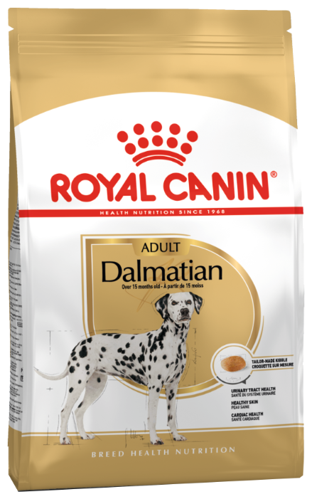 Корм для собак Royal Canin Dalmatian Adult