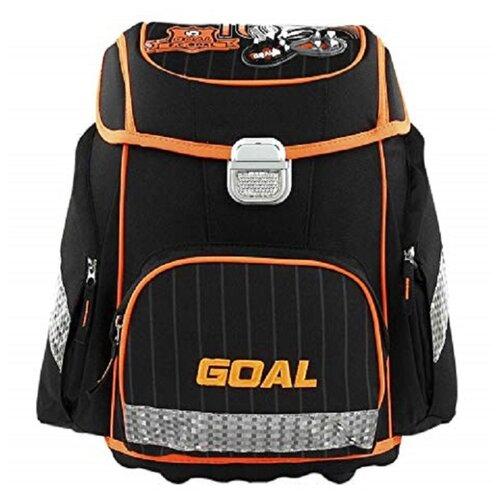 Target Рюкзак Holland (17324), черный/оранжевый рюкзак target target mp002xg003mc