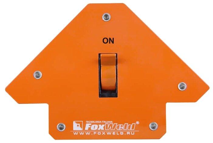Магнитный угольник FoxWeld SHIFT-4