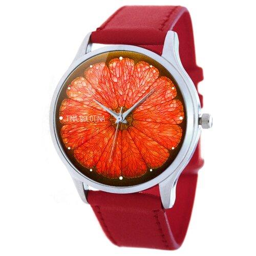Наручные часы TINA BOLOTINA Грейпфрут Extra будильник tina bolotina лондон awo 009
