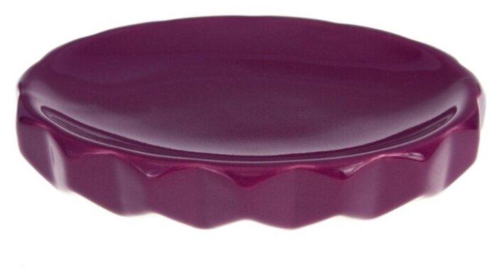 Мыльница PROFFI Purple PH10209