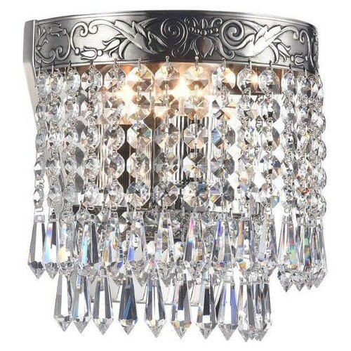 Фото - Настенный светильник MAYTONI Palace DIA890-WL-01-N, 60 Вт настенный светильник maytoni grace rc247 wl 01 r 60 вт