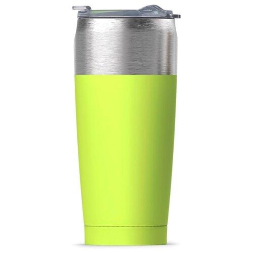 Термокружка asobu Tied Tumbler (0.56 л) салатовый термокружка 0 38 л asobu sparkling mugs золотистая mug 550 gold