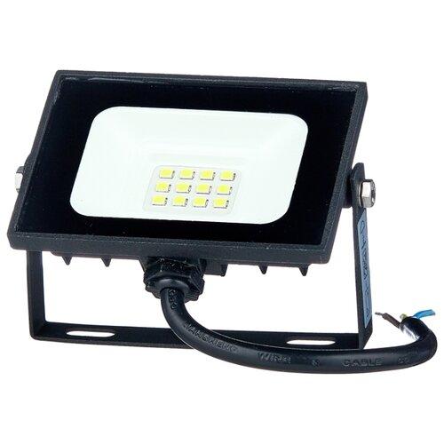 Прожектор светодиодный 10 Вт IEK СДО 06-10 (6500К)