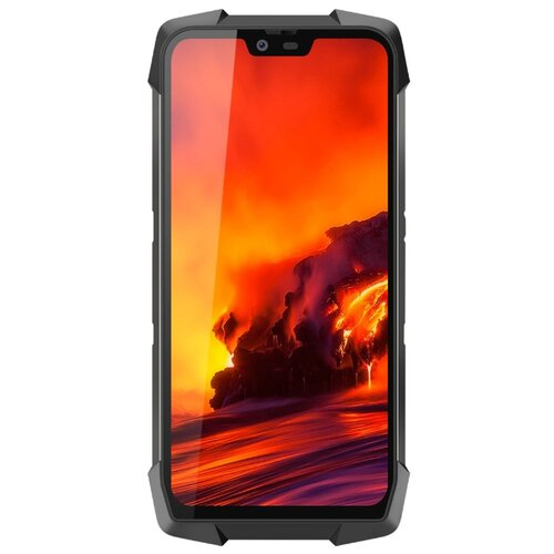 Смартфон Blackview BV9700 Pro серый  - купить со скидкой