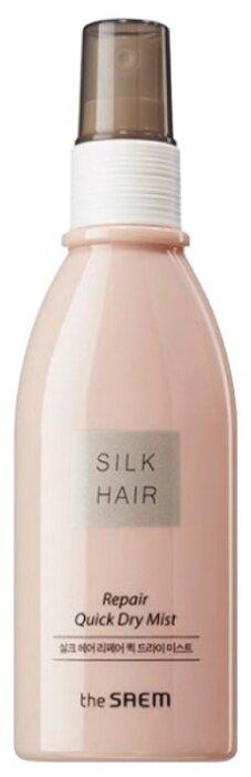 The Saem Silk Hair Мист для сушки волос Repair Quick Dry Mist