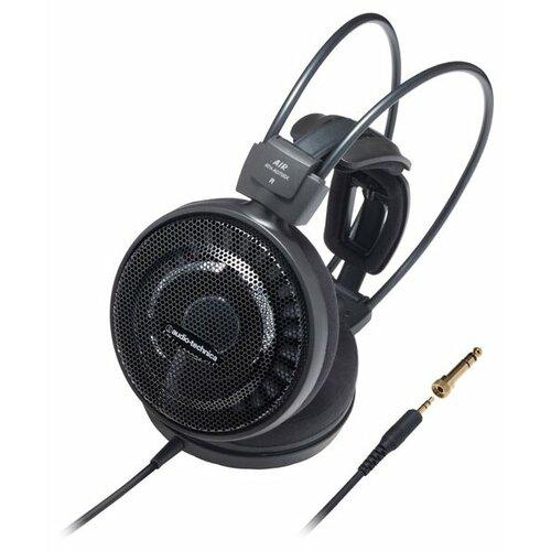 Наушники Audio-Technica ATH-AD700X, черный